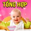 tong-hop-do-an-dam-cho-be